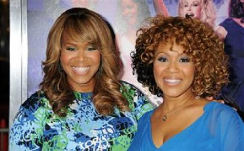 [VIDEO] Sunday Morning Praise Video Of The Day: Mary Mary -